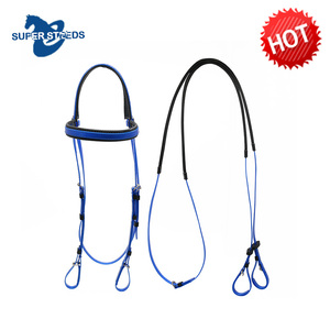 Horse Equipment Equestrian Wholesale, Horse Bridle, Halter Horse Racing Bridle