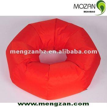 Donut Bean Bag Chair, Beanbags