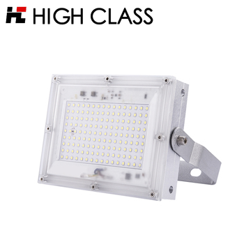 Free sample unique design ip65 outdoor waterproof smd 30w 50w slim led flood lamp