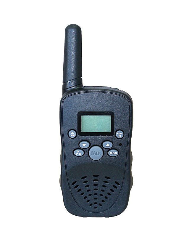 CB radio digital kids walkie takie set with great price