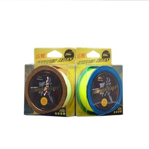 Fulljion Other Fishing Tackle 150m 0.5-8.0 Float Wear-resisting Rock Fishing Line