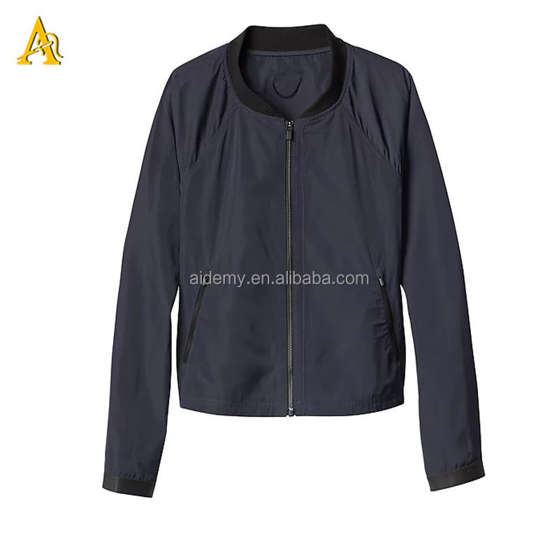 2017 new design clothing motorcycle jacket for women leather winter women jacket