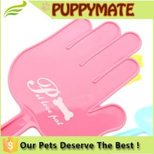 Wholesale lovely candy colors dog training tools/pet toys/High quality pet products