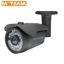 factory new 720P beautiful bullet hd ahd camera night vision with IR cut cheap as Analog Camera