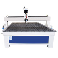 wood furniture 2000mm*4000mm FM2040 high accuracy plastic cut cnc router