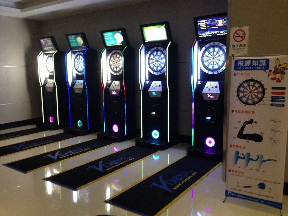 The Most Popular Sportcraft Electronic Dartboard Machine