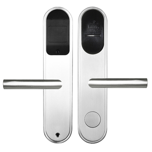 2017 Best Quality ,304 stainless steel Mortise Fire rated hotel door lock.