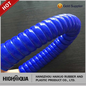 Factory Directly Provide China Alibaba Supplier HIGH QUA Auto Shop Exhaust Hose