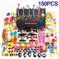 Party Favor Assortment toys Kids Birthday Party Gift School Classroom Rewards Carnival Prizes Pinata Fillers Bulk Toys Treasure