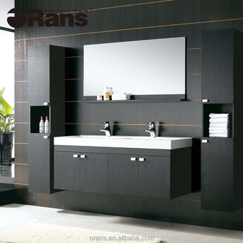 Excellent Orans Wall Mounted Modern Commercial Double Sink Bathroom Vanities Buy Bathroom Furniture Commercial Bathroom Vanities Commercial Double Sink Download Free Architecture Designs Barepgrimeyleaguecom