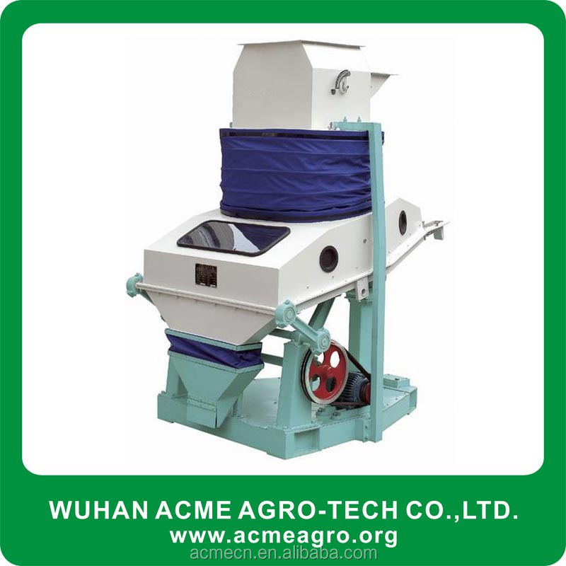 Suitable for rice mill to stone machine