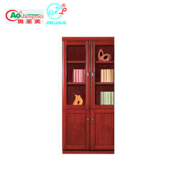 High Quality Mdf Lockable Wooden Filing Cabinet