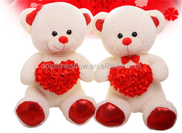 Schön Cute Teddy Bear Valentines Day Gift Ideas