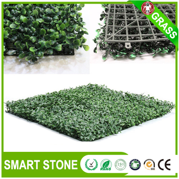 Low price artificial grass wall decor buy grass wall Low cost wall decor