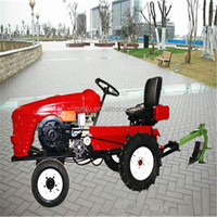 high quality agriculture used farm tractor small 4 wheel tractor