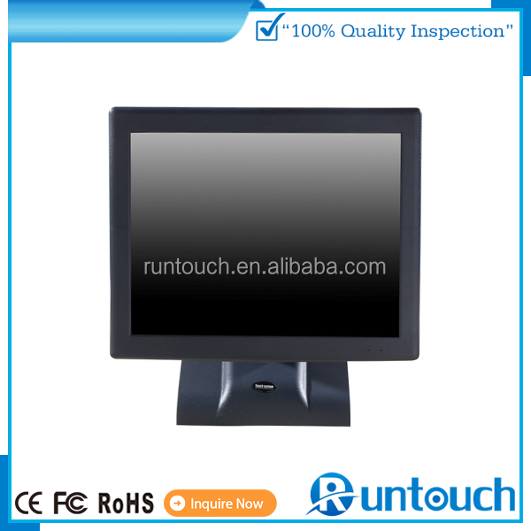 Runtouch RT-6800A EPoS Till Lottery pos terminal bus ticket machine ticket printing machine