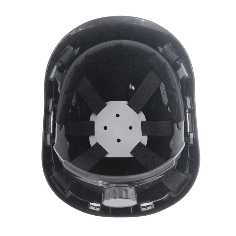 Construction Work Helmet 16
