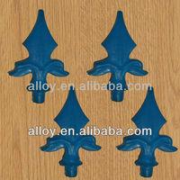 cast iron art (Factory production)