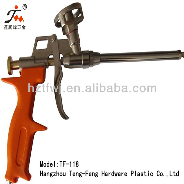 Dispensing Tool-For ETI Injection Resins STRONG-TIE/silicone gun