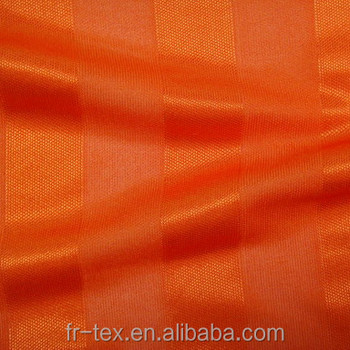 Polyester dry fit soccer school uniform fabric for outdoor sportswear