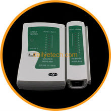 RJ45 RJ11 Network Lan Cable Tester from dailyetech