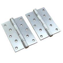 5 Pollici Heavy Duty Stainless Steel Butt <span class=keywords><strong>Cerniera</strong></span> <span class=keywords><strong>Della</strong></span> <span class=keywords><strong>Porta</strong></span>