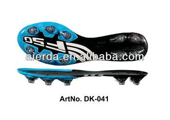 Zapato Zapatos Para Suela Del Suelas Fútbol Los De UzpqMSV