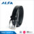 Alfa Hot New Products Custom Printed Western Split Leather Material Belt Buyers For Man
