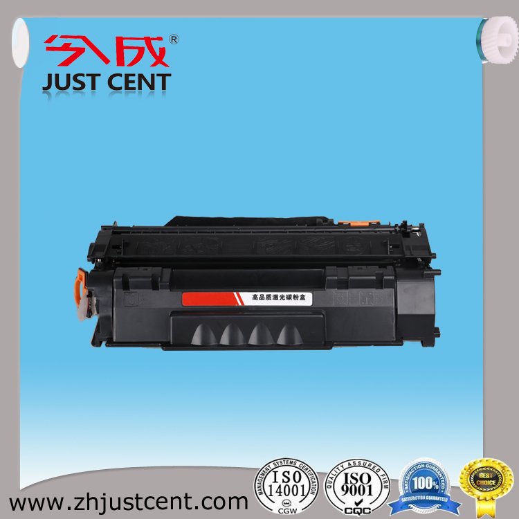 Compatible For HP P2014 P2015 M2727MFP Toner Cartridge Q7553A 7553X Q7553 7553A 7553 53A 53