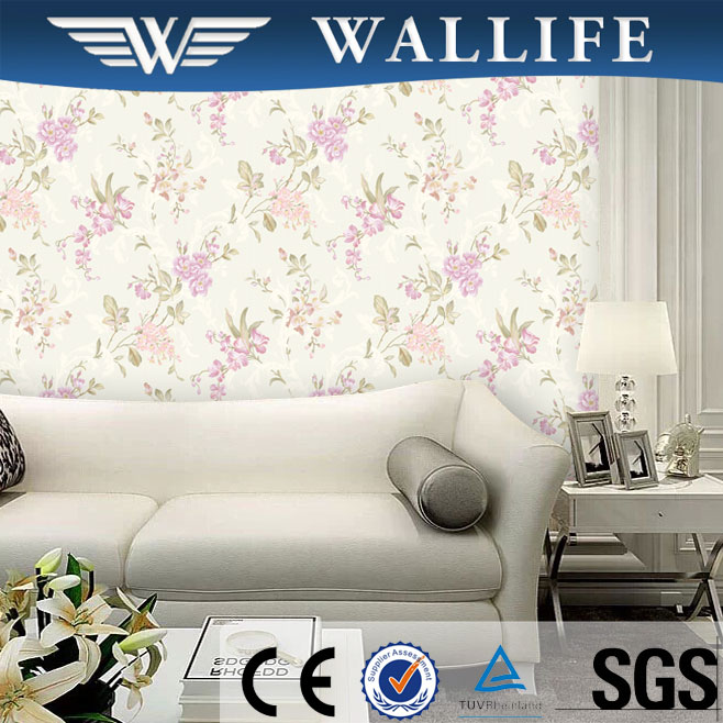 LC10701 home interior non woven wall paper for living room