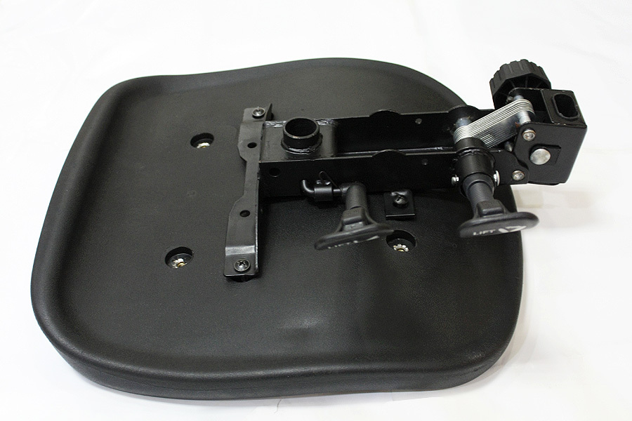 ergonomic machine