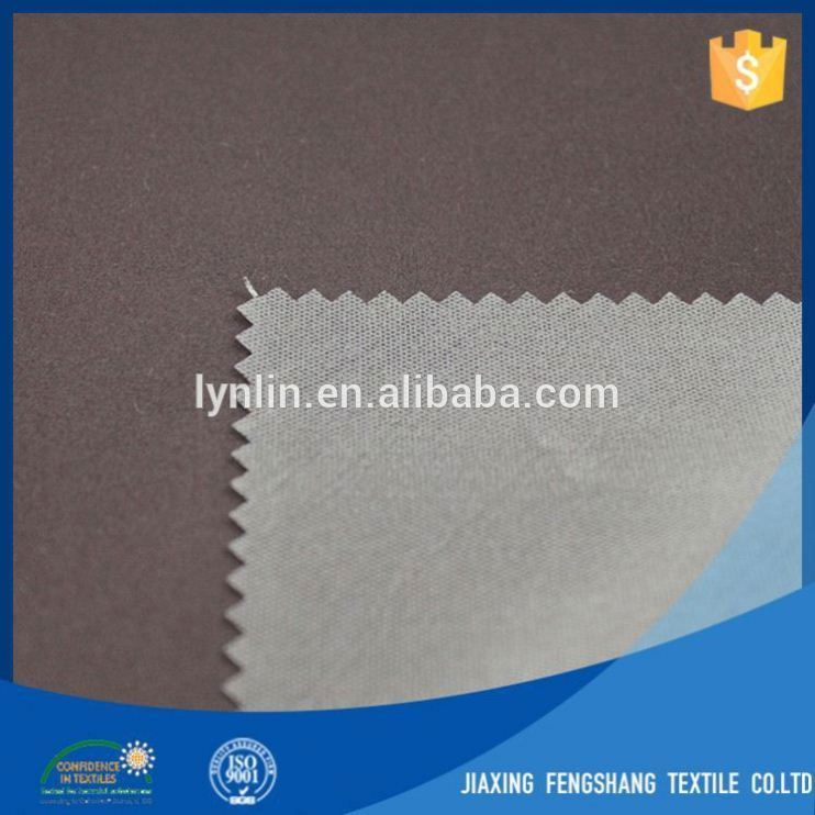 New Arrival Plain High Machinery Unique Comfortable Polyester Fabric
