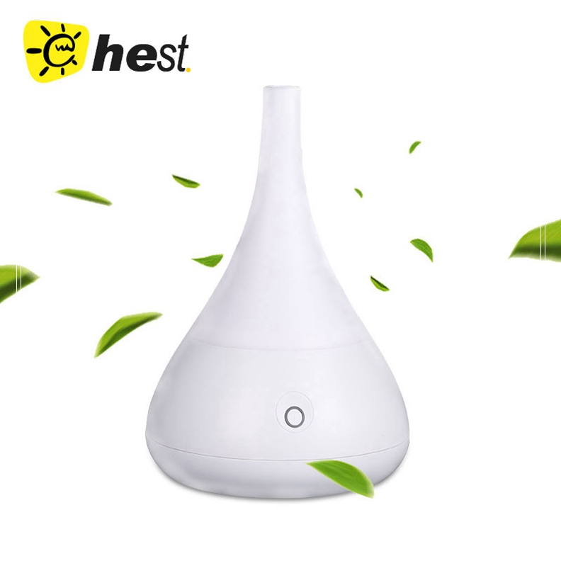 Home tabletop Arom Diffuser (wood cap) w/USB & Battery powered,Electric Essential Oil Diffuser, Air Aroma Freshener-GH2135