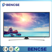 Smart LED TV 55 inch 19 24 inch 100 inch LCD TV price/Television