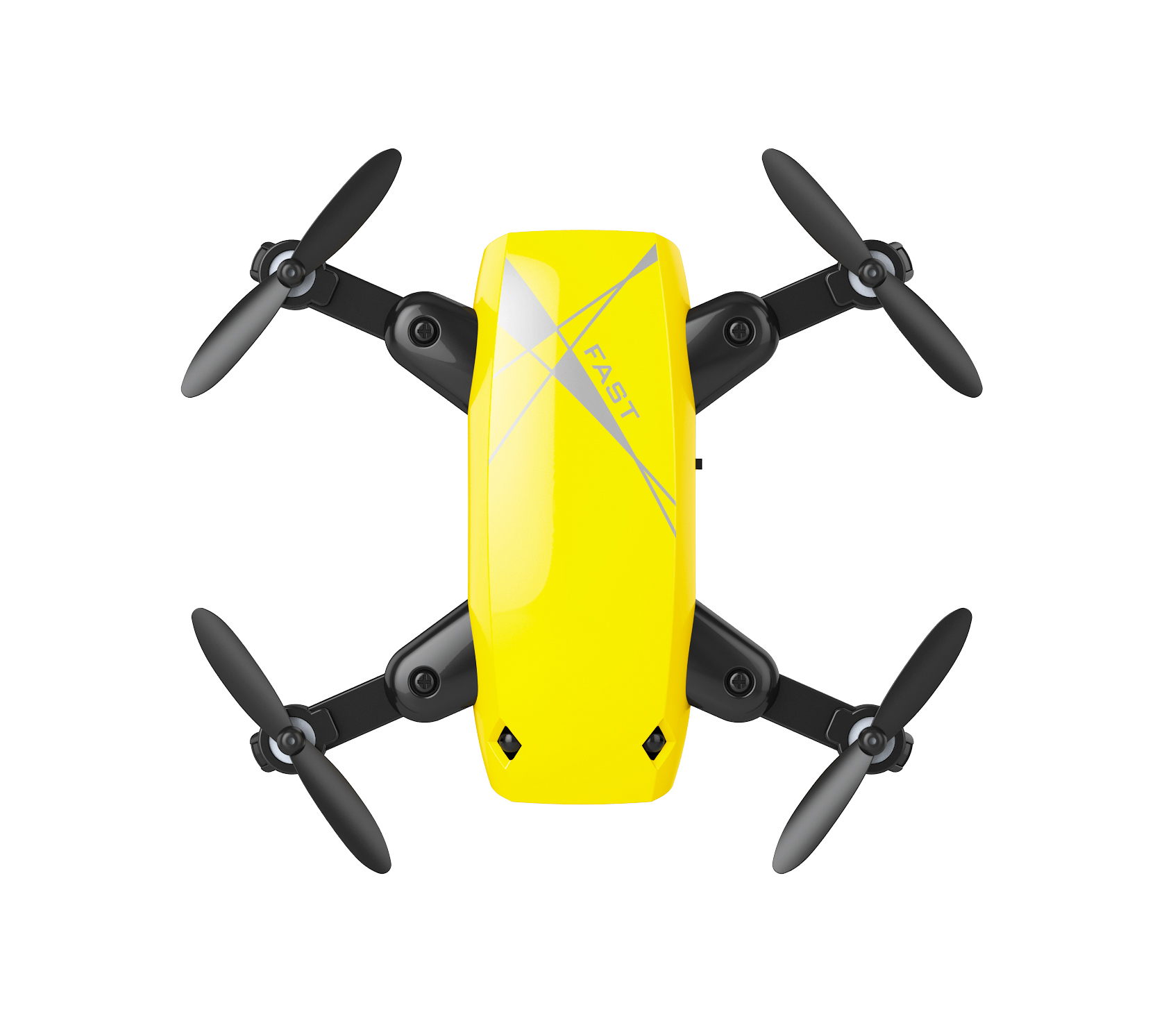 Hot 2.4g 4ch 6-axis smallest rc camera drone