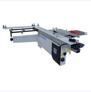 Heigh Precision Woodworking Machinery Sliding Table Saw Wood Cutting Band Saw Machine for Panel