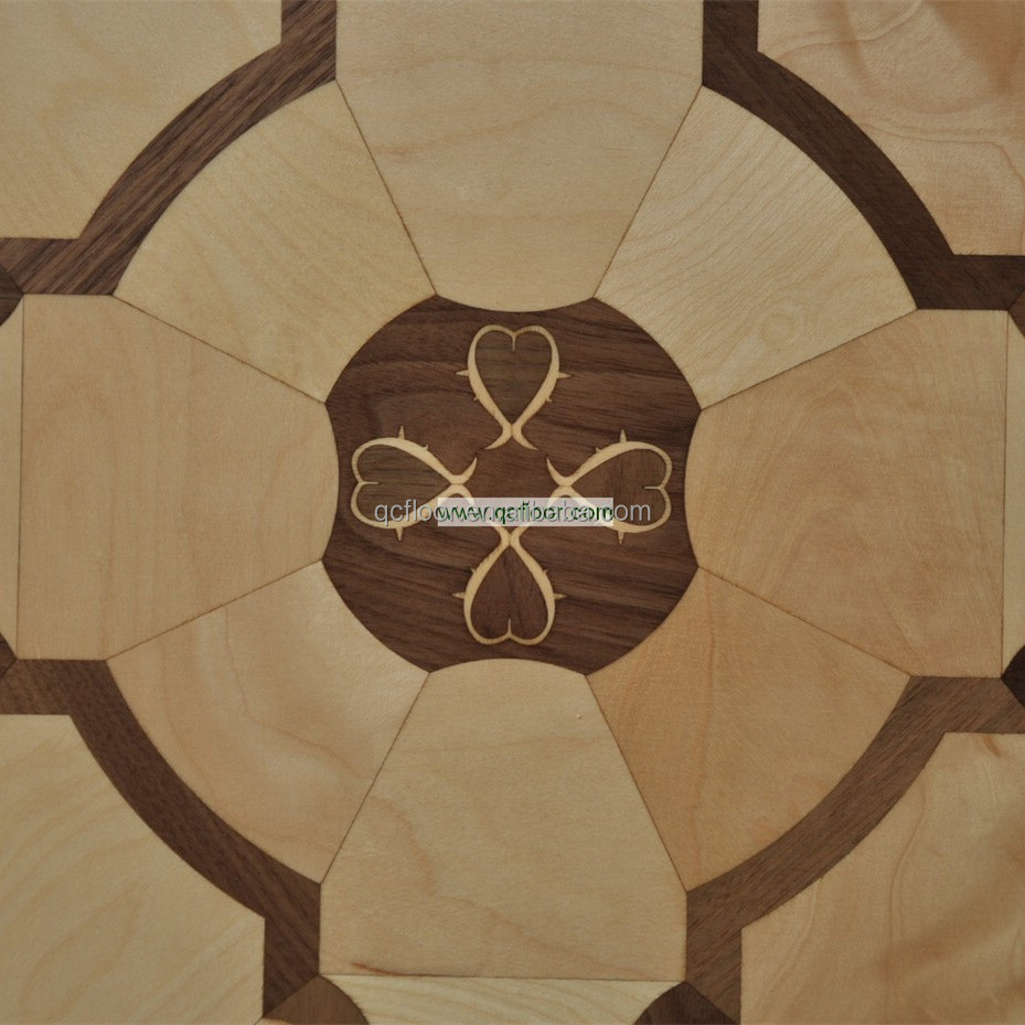 Suelo de parquet de madera baldosas competitivos precios - Costo del parquet ...