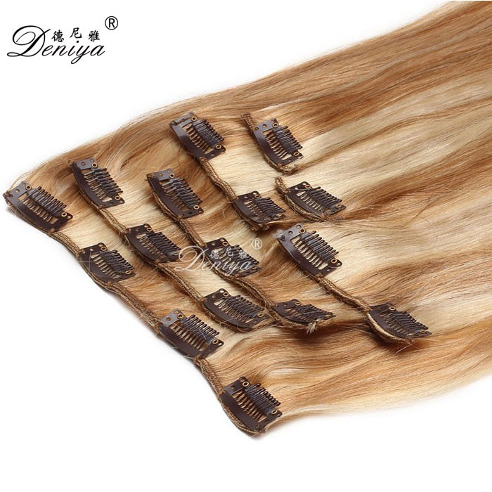 Cheap Sally Beauty Supply Clip In Hair Extension Buy 100g Remy