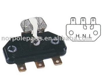 Automobile Resistor For Kilans - Buy Automobile Resistor,Auto Ac ...