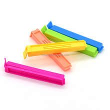 5 Stks Voedsel <span class=keywords><strong>Snack</strong></span> Opslag Sealing <span class=keywords><strong>Zak</strong></span> Clips Sealer Klem Plastic Tool