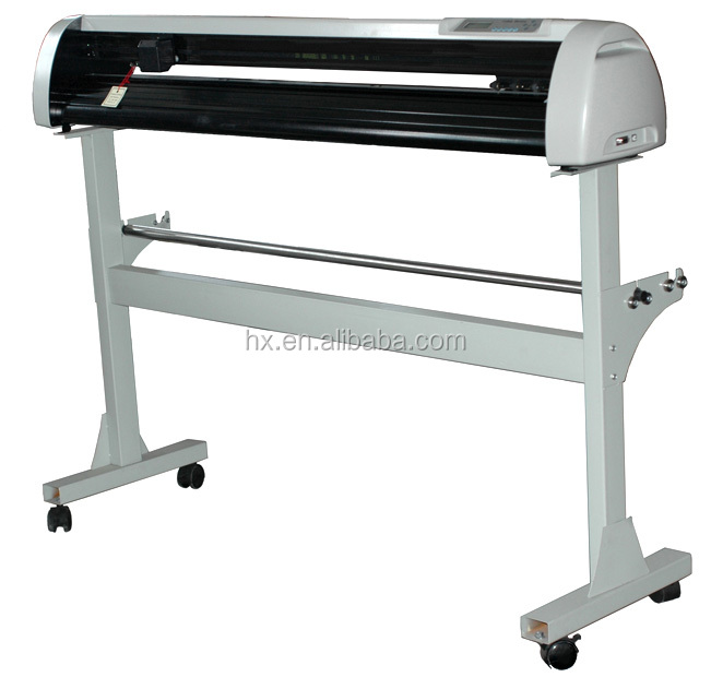 HX-1120N vinyl Paper Roland sticker Cutting Plotter