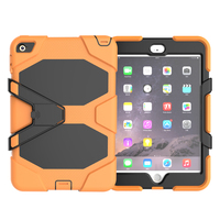 High Quality Amazon Best Selling Removable Kickstand Case For iPad Mini 4