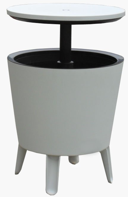 Ordinaire Garden Ice Cooler   Buy Garden Ice Cooler,Wing Cooler Table,Ice Box Product  On Alibaba.com