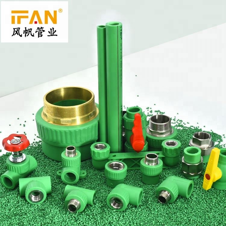 2019 Groothandel China Fabrikant Water Supply Connector Draad Insert Threading Insert Sanitair Fittings Namen Pijp Montage