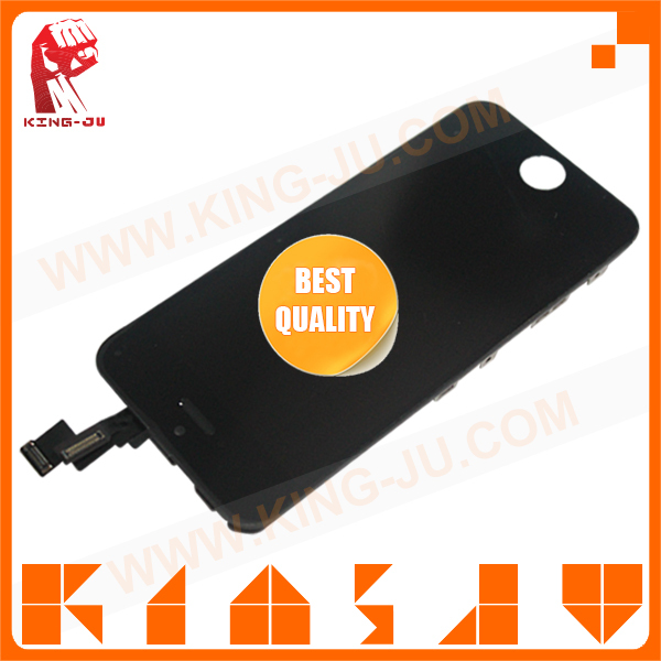 World best selling products For iPhone5C touchscreen OEM digitizers for iPhone 5C For Copy LCD