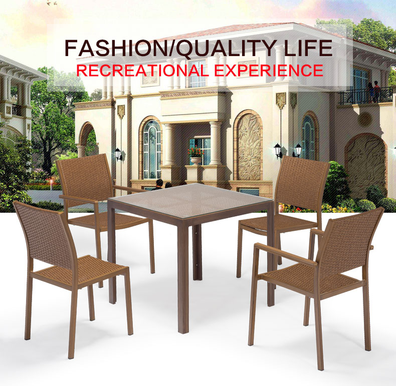Pe Rattan Extendable Marble Dining Table Korean Marble Dining