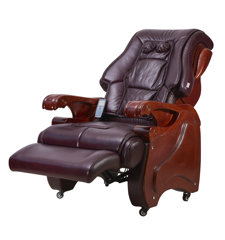 Hot Selling Leather Electric Multifunctional Executive Office Chair With Massage View Office Chair With Footrest Shuaifu Product Details From Foshan Shunde Zhi Gao Yuan Furniture Co Ltd On Alibaba Com