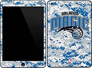 NBA Orlando Magic iPad Mini 3 Skin - Orlando Magic Digi Camo Vinyl Decal Skin For Your iPad Mini 3