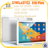 10.6inch Android 5.1 Teclast X16 Plus 1920*1080 IPS Cherry trail X5 Z8300 Tablet pc