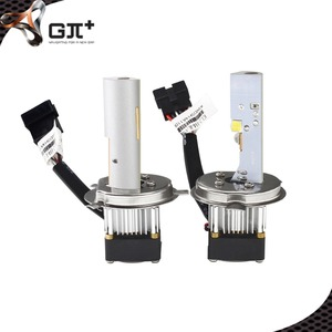 24W 2900LM Driving Light Lamp H4 Kit Car LED Headlight Bulbs Hi/Lo Beam for VW Beetle 2013-2014